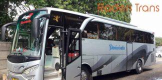 Daftar Harga Sewa Bus Pariwisata di Balikpapan Murah Terbaru