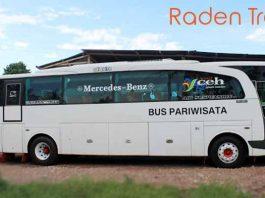 Daftar Harga Sewa Bus Pariwisata di Banda Aceh Murah Terbaru
