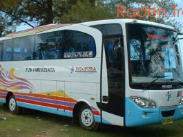 Daftar Harga Sewa Bus Pariwisata di Banjarmasin Murah Terbaru