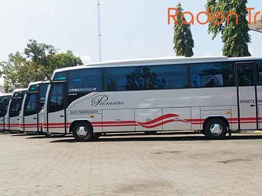 Daftar Harga Sewa Bus Pariwisata di Bekasi Murah Terbaru