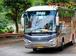 Daftar Harga Sewa Bus Pariwisata di Bengkulu Murah Terbaru