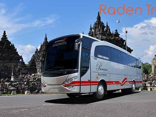 Daftar Harga Sewa Bus Pariwisata di Bogor Murah Terbaru