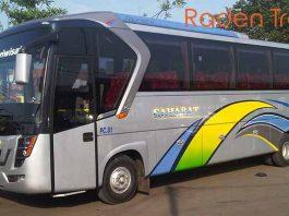 Daftar Harga Sewa Bus Pariwisata di Cirebon Murah Terbaru