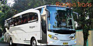 Daftar Harga Sewa Bus Pariwisata di Denpasar Murah Terbaru