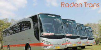 Daftar Harga Sewa Bus Pariwisata di Depok Murah Terbaru