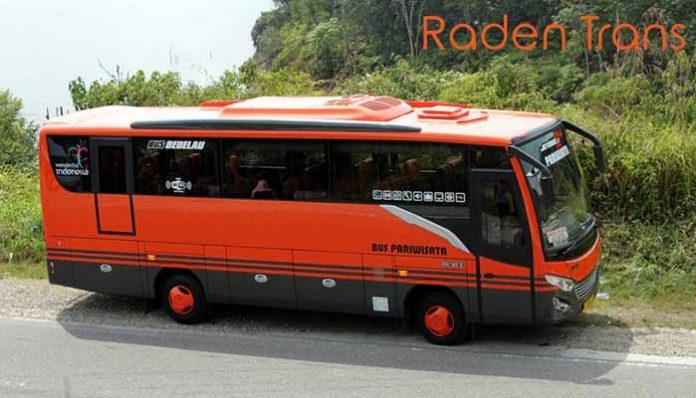 Daftar Harga Sewa Bus Pariwisata di Dumai Murah Terbaru