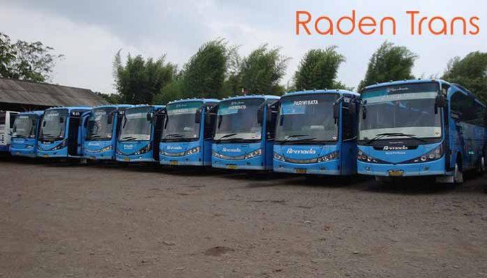 Daftar Harga Sewa Bus Pariwisata di Kendari Murah Terbaru