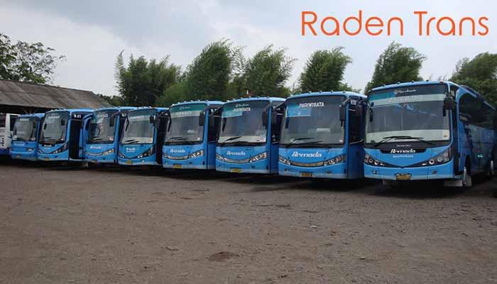 Harga Sewa Bus Pariwisata Di Kendari Murah 2021 Raden Trans
