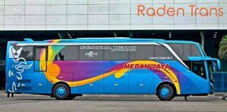 Daftar Harga Sewa Bus Pariwisata di Medan Murah Terbaru