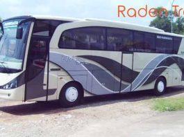 Daftar Harga Sewa Bus Pariwisata di Palembang Murah Terbaru