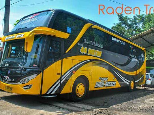 Daftar Harga Sewa Bus Pariwisata di Pekalongan Murah Terbaru