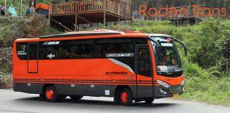 Daftar Harga Sewa Bus Pariwisata di Pekanbaru Murah Terbaru