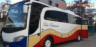 Daftar Harga Sewa Bus Pariwisata di Pematangsiantar Murah Terbaru