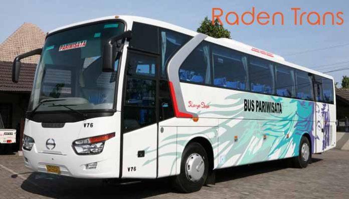 Daftar Harga Sewa Bus Pariwisata di Samarinda Murah Terbaru