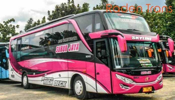 Daftar Harga Sewa Bus Pariwisata di Semarang Murah Terbaru