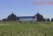 Daftar Harga Sewa Bus Pariwisata di Serang Banten Murah Terbaru