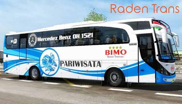 Daftar Harga Sewa Bus Pariwisata di Singkawang Murah Terbaru