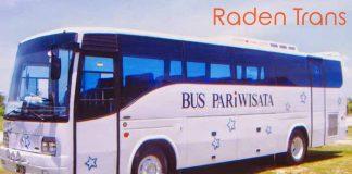 Daftar Harga Sewa Bus Pariwisata di Sorong Murah Terbaru