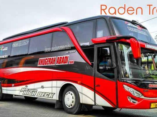 Daftar Harga Sewa Bus Pariwisata di Surabaya Murah Terbaru