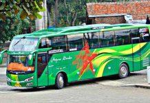 Daftar Harga Sewa Bus Pariwisata di Tasikmalaya Murah Terbaru