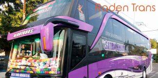 Daftar Harga Sewa Bus Pariwisata di Tegal Murah Terbaru
