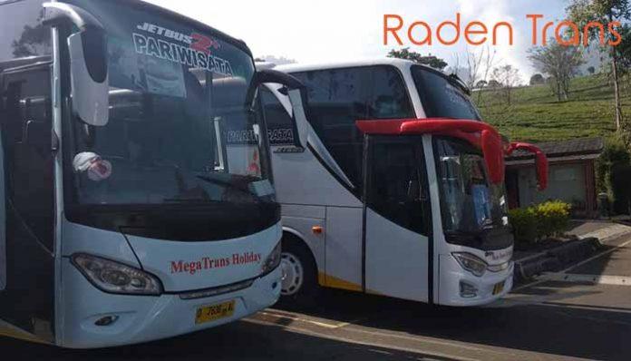 Daftar Harga Sewa Bus Pariwisata di Cikampek Murah Terbaru