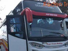 Daftar Harga Sewa Bus Pariwisata di Garut Murah Terbaru