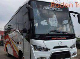 Daftar Harga Sewa Bus Pariwisata di Kuningan Murah Terbaru
