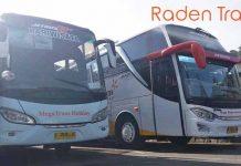 Daftar Harga Sewa Bus Pariwisata di Pangandaran Murah Terbaru