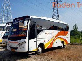Daftar Harga Sewa Bus Pariwisata di Sumedang Murah Terbaru
