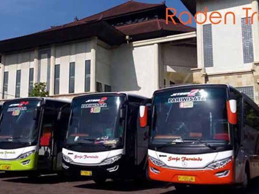Daftar Harga Sewa Bus Pariwisata di Bojonegoro Murah Terbaru