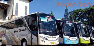 Daftar Harga Sewa Bus Pariwisata di Jember Murah Terbaru