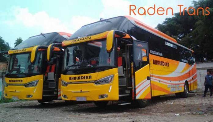 Daftar Harga Sewa Bus Pariwisata di Pasuruan Murah Terbaru