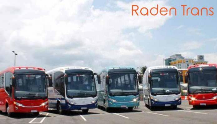 Daftar Harga Sewa Bus Pariwisata di Sidoarjo Murah Terbaru