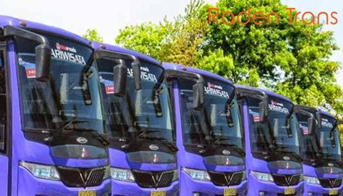 Daftar Harga Sewa Bus Pariwisata di Trenggalek Murah Terbaru