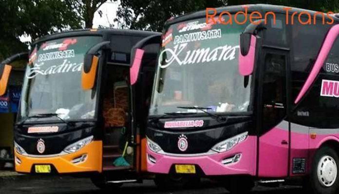 Daftar Harga Sewa Bus Pariwisata di Tulungagung Murah Terbaru